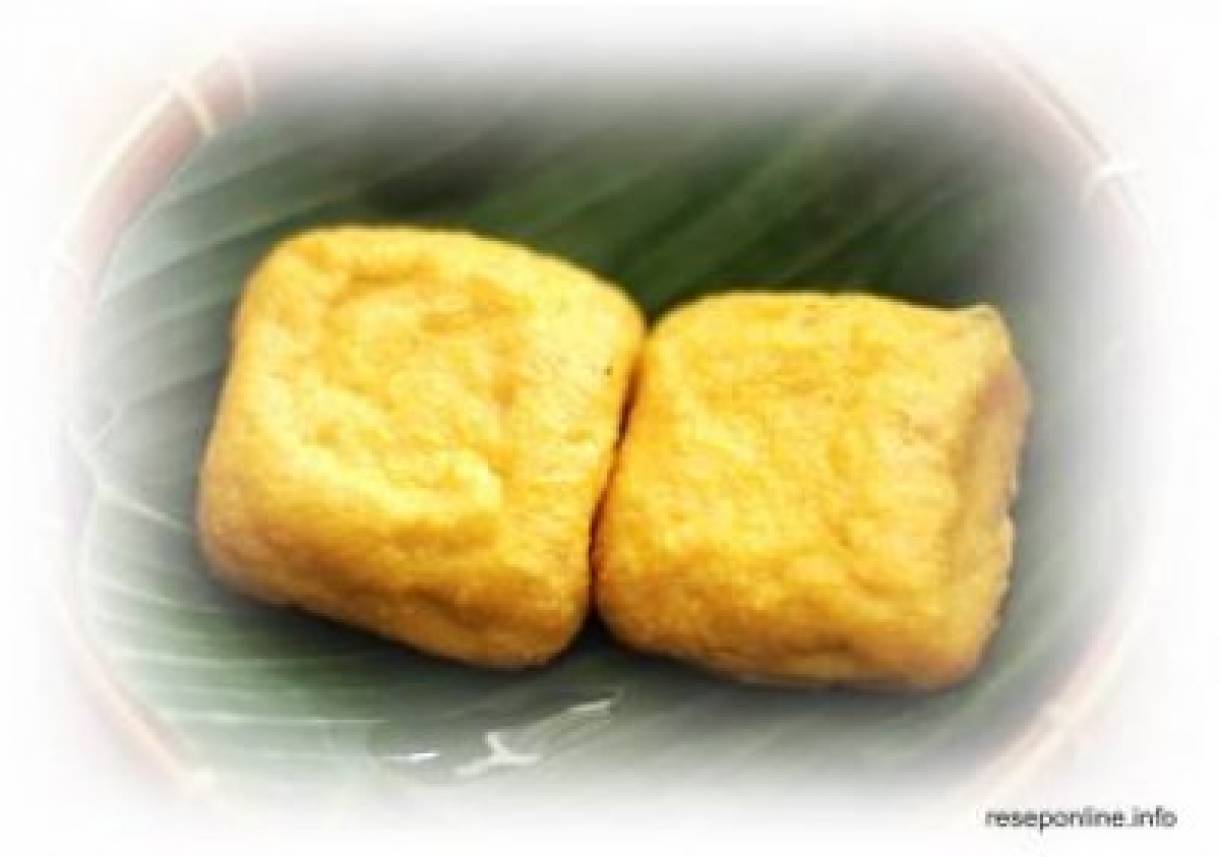TAHU is a Delicious Asian food That is Very Soft
